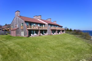 Exterior view - Wyndham Vacation Resort Newport Overlook Jamestown
