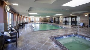 Pool - Holiday Inn Express Hotel & Suites Morgan City
