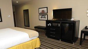 Room - Holiday Inn Express Covington