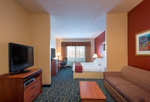Suite - Holiday Inn Express Hotel & Suites Alamosa