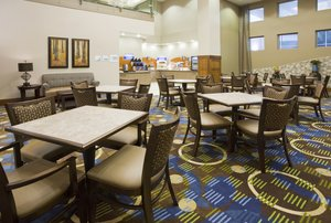 Restaurant - Holiday Inn Express Hotel & Suites Mankato