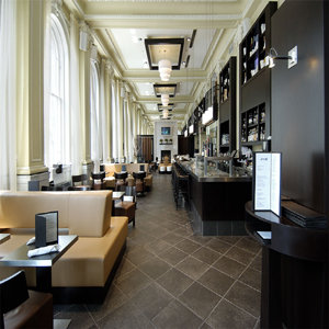 Room - Hotel Place D'Armes Montreal