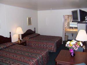 Room - Vienna Wolftrap Motel Vienna