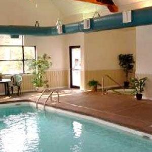 Pool - Black Hills Inn & Suites Deadwood