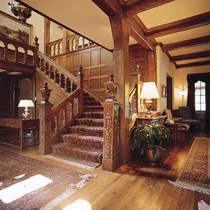 Lobby - Inn at Villanova University Center Radnor