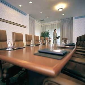 Meeting Facilities - Inn at Villanova University Center Radnor