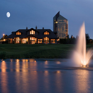 Exterior view - Grand Traverse Resort & Spa Acme