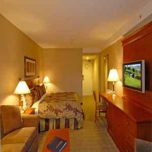 Penticton Lakeside Resort Reviews