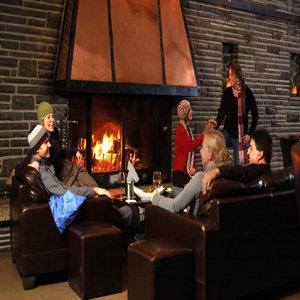 Recreation - Juniper Hotel and Bistro Banff
