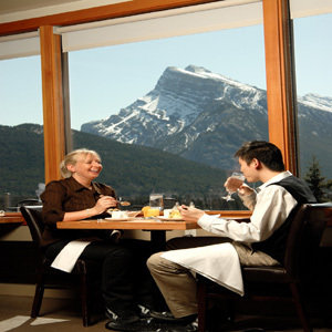 proam - Juniper Hotel and Bistro Banff