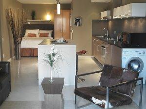 Suite - Nuvo Hotel Calgary
