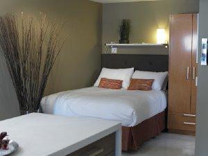 Conference Area - Nuvo Hotel Calgary