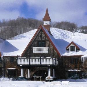 Exterior view - Boyne Highlands Resort Harbor Springs