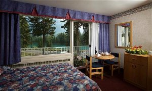 Room - Bow View Lodge Banff