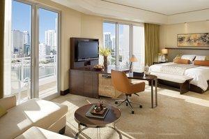 Room - Mandarin Oriental Hotel Miami