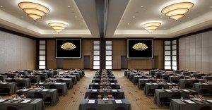 Ballroom - Mandarin Oriental Hotel Miami