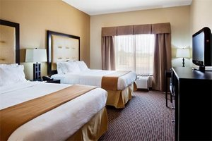 Room - Holiday Inn Express North Cordele
