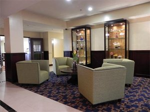 Other - Holiday Inn Express Hotel & Suites Lubbock