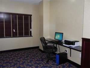 Conference Area - Holiday Inn Express Hotel & Suites Lubbock