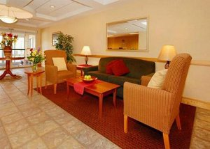 Lobby - Fairfield Inn & Suites by Marriott White River Junction