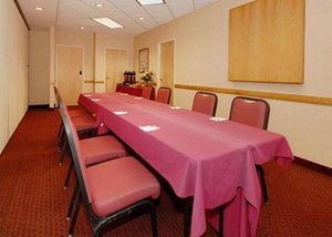 Meeting Facilities - Fairfield Inn & Suites by Marriott White River Junction