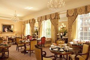 Bar - Taj Boston Hotel