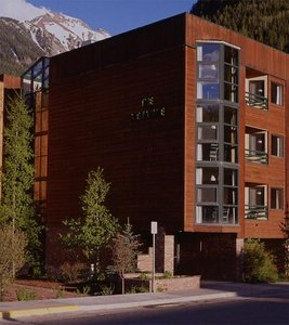 Exterior view - Ice House Lodge Telluride