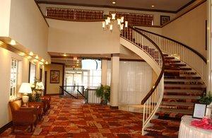 Lobby - Park Inn by Radisson Mechanicsburg