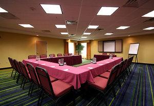 Meeting Facilities - Fairfield Inn & Suites by Marriott White River Junction