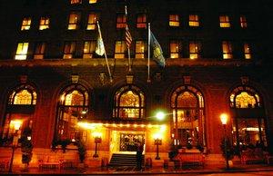 Exterior view - Historic Hotel Bethlehem