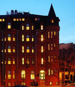 Exterior view - Hotel Brexton Baltimore