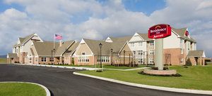 Exterior view - Residence Inn by Marriott Carlisle