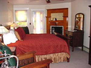 Room - Alps Boulder Canyon Inn