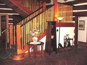 Lobby - Alps Boulder Canyon Inn