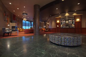 Lobby - Radisson Hotel Harborview Duluth