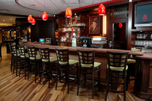 Bar - Hotel Dauphin Drummondville