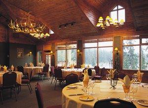 Meeting Facilities - Pyramid Lake Resort Jasper