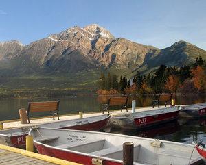 Other - Pyramid Lake Resort Jasper