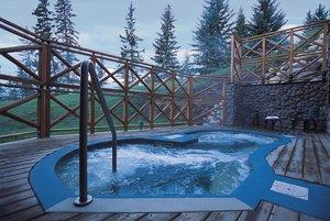 Recreation - Pyramid Lake Resort Jasper