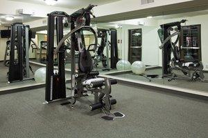 Fitness/ Exercise Room - Staybridge Suites Fort Wayne