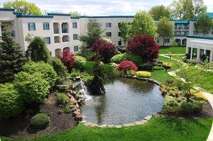 Exterior view - DoubleTree Suites by Hilton Hotel Mt Laurel