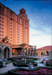 Exterior view - Ritz-Carlton Hotel Naples