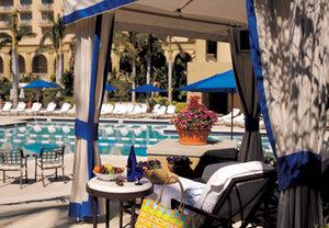 Pool - Ritz-Carlton Hotel Naples