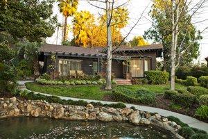 Suite - Langham Huntington Hotel Pasadena