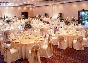 Ballroom - Mystic Lake Casino Hotel Prior Lake