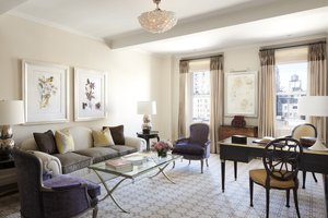 Room - Carlyle Hotel New York