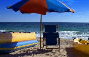 Beach - Wyndham Royal Vista Hotel Pompano Beach