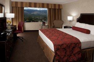 Room - Silver Legacy Resort Casino Reno
