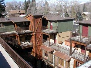 Exterior view - Annabelle Inn Aspen