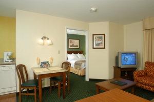 Exterior view - Residence Inn by Marriott Saratoga Springs